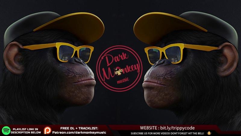 Minimal Techno Minimal House Mix 2019 - Special 300k Best Dark Monkeys 2 By Patrick Slayer