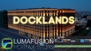 Видео реклама недвижимости Аппартаменты Docklands