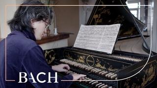Bach - Fantasia and fugue in C minor BWV 906 - Suzuki | Netherlands Bach Society