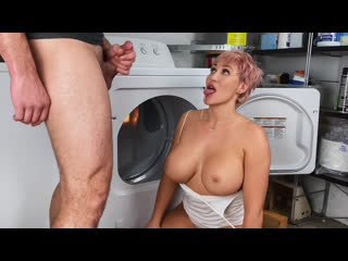 Brazzers Ryan Keely - Ryan Uses The Washing Machine NewPorn2020
