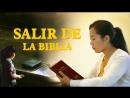 Película cristiana completa en español 2018 Salir de la Biblia Revelar el misterio de la Biblia