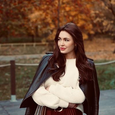 Екатерина Княгинина