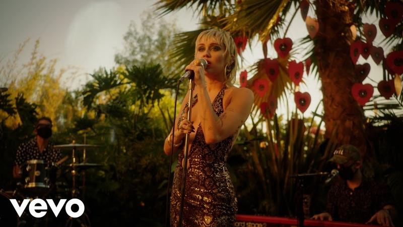 Miley Cyrus Sweet Jane MTV Unplugged Presents Miley Cyrus Backyard Sessions