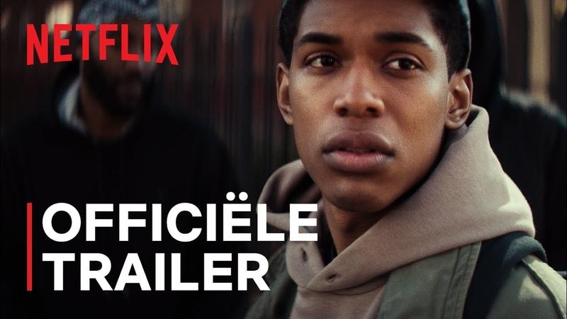 Monster Officiële trailer Netflix