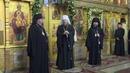 Слово митрополита Иоанна в канун праздника Преображения Господня