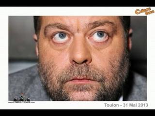 Affaire Outreau & Meurtres d'Enfants - Les non-dits exposés par le journaliste Jacques Thomet (2013)