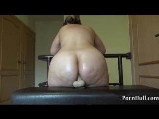 Hd bbw anal porno