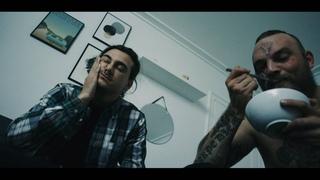 GRAA (kortfilm med Danni Toma, Lord Siva, Noodle .)