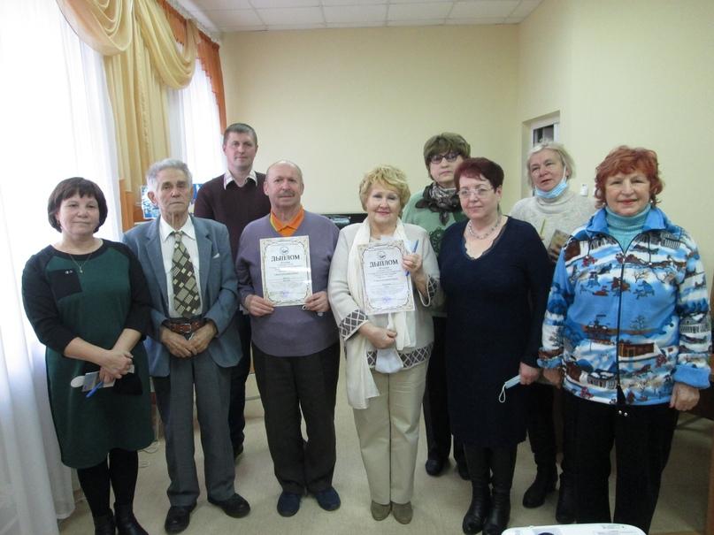 В Лиде подвели итоги открытого регионального литературного конкурса имени Веры Новицкой «Взрослые – детям».