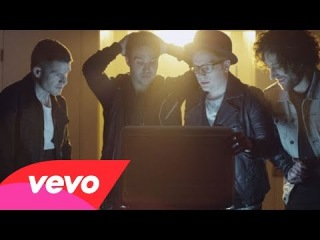 Fall Out Boy - The Youngblood Chronicles (Uncut Longform Video)