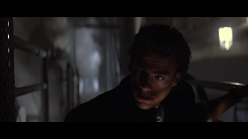 Патруль времени 1994 Полицейский во времени Timecop Фантастика боевик