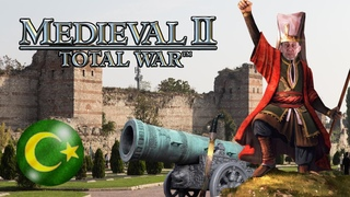 Medieval 2 Total War - The Turkish Experience