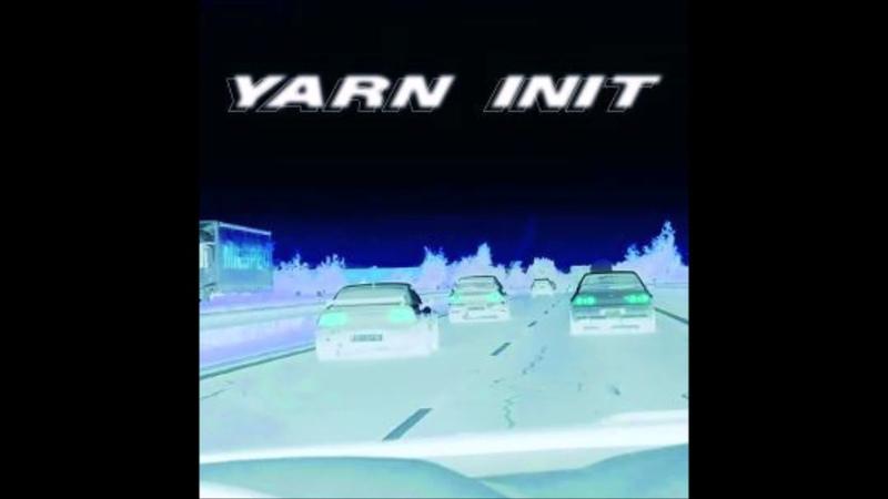 Yarn Init So High