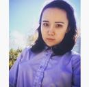 Персональный фотоальбом Акниет Толегеновой