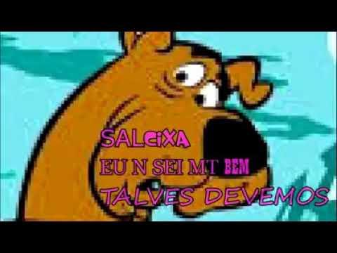 Scooby e Salsicha noiados de maconha