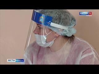 Абсолютное большинство избирателей региона одобрили поправки в Конституцию/Вести Тамбов