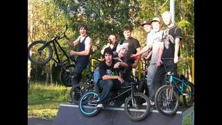 LEFT COAST - 2010 [2010 г., BMX, Новокузнецк]