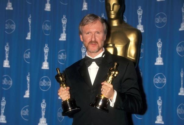 Сегодня празднует свой 66-й день рождения трёхкратный обладатель премии Оскар, продюсер, сценарист и режиссёр - Джеймс