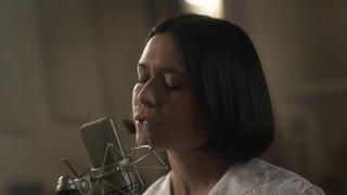 Ghostly Kisses - Never Let Me Go (Acoustic) ft. Louis-tienne Santais