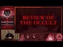 Mark Passio Demystifizierung des Okkulten Teil 2 Satanismus dunkler Okkultismus komplett deutsch