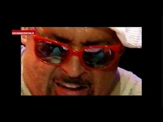 Idris Muhammad (.): Legendary Performance with Ahmad Jamal - 2001