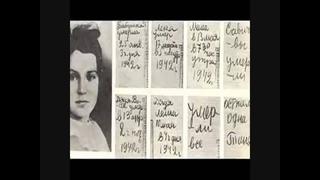 Ленинградские девочки Мария Пахоменко Maria Pahomenko Russia