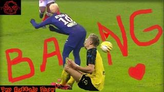 ТУАЛЕТНЫЙ ЭКСПЕРТ! #5. КОРОНАВИРУС убивает футбол! НЕЙМАР против ХОЛЛАНДА! ЗЕНИТ уничтожил УРАЛ!
