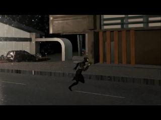 [RUN] Krzysztof  - Escape from the Destiny
