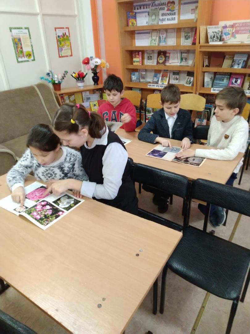 донецкая республиканская библиотека для детей, занятия с детьми, детям о театре, отдел обслуживания учащихся 5-9 классов