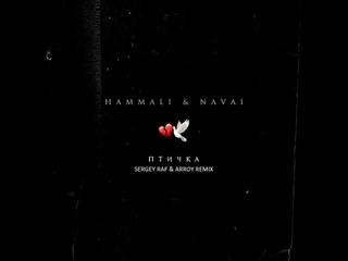 Hammali & Navai - Птичка (Sergey Raf & Arroy Remix)