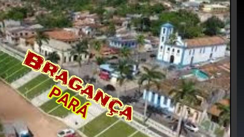 Bragança Pará cidade de Bragança no estado do Pará Bragança PA