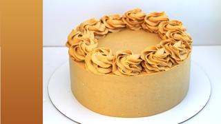 НИЗКОУГЛЕВОДНЫЙ пп торт КАРАМЕЛЬНЫЙ! ПП рецепты БЕЗ САХАРА!