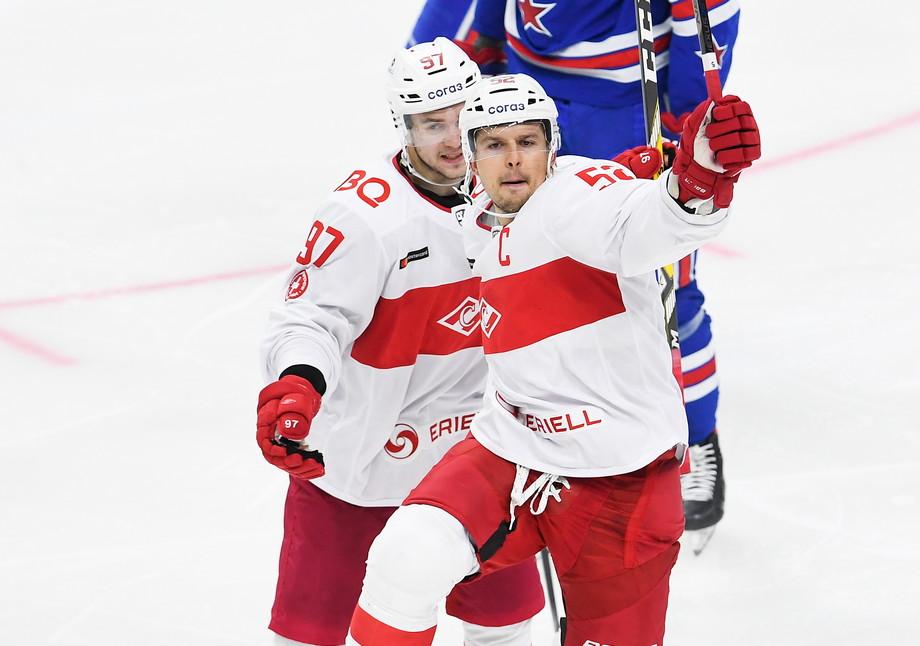 Артем Федоров и Сергей Широков