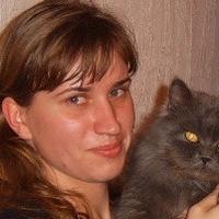 Ирина Левочкина