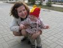 Фотоальбом Анюты Путримовой
