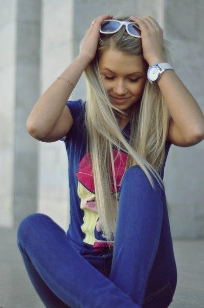 фото из альбома Анастасии Шевченко №5