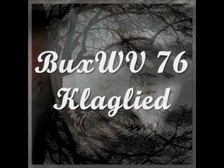 Buxtehude Klaglied