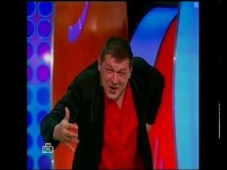 Андрей Цевелёв (пародии на: Леонова, Миронова, Никулина и т.д...)