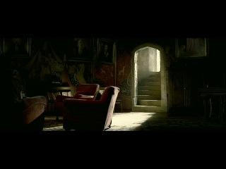 Вырезанная сцена «Гарри присоединяется к Рону, Гермионе и Джинни в Общей комнате» [Eng; Rus-субтитры] [HD 720p]