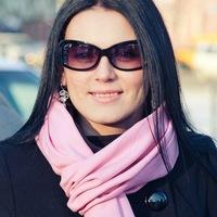Кристина Ваулина