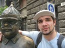 Личный фотоальбом Евгения Барышева