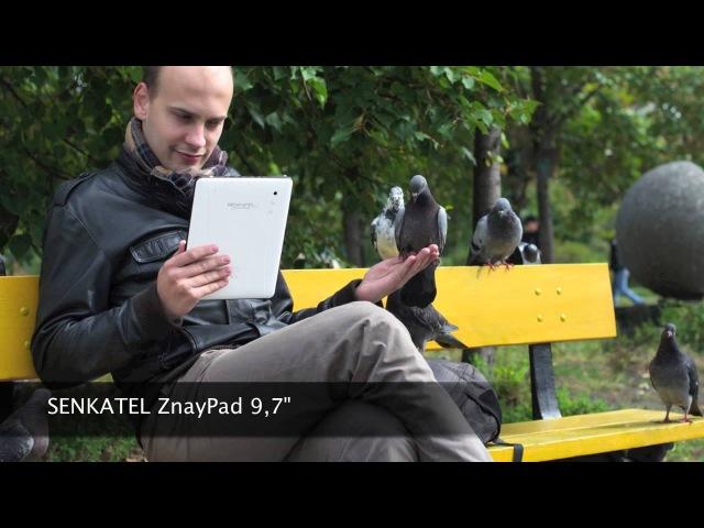 SENKATELs tablet PCs 2013