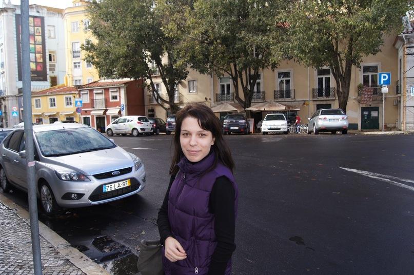 Олька Трушкова фотография #19