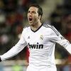 Erzhan Madridista