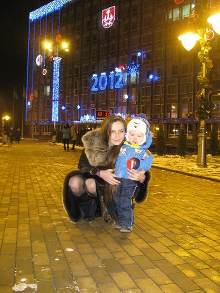 Анна Васильева фото №28
