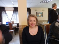 Татьяна Путилова