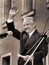 Скорбим и помним Б.Н.Ельцин