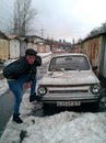 Фотоальбом Жени Тройчука