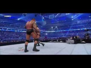 Triple H Hero tribute