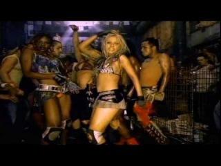 Christina Aguilera - Dirty - REAL HD